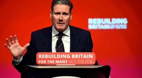 Opção de permanecer na UE não deve ser excluída, diz ministro sombra