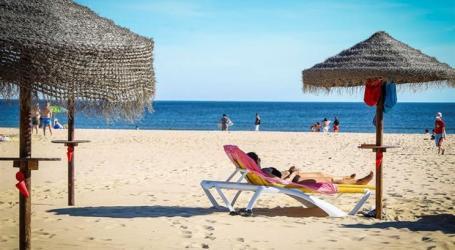 Receitas turísticas subiram 13% até julho