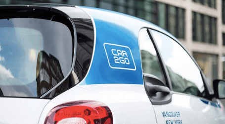 New car-share company launching in Toronto following controversy over city restrictions
