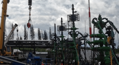 Study suggests bedrock stress — a factor in fracking — caused earthquakes