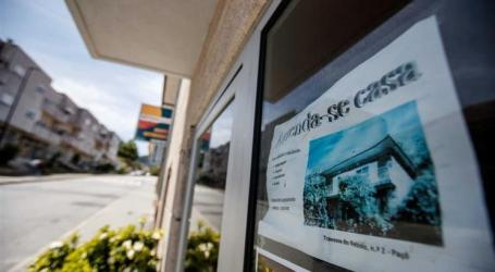 Não residentes compraram quase 8% dos imóveis vendidos em Portugal