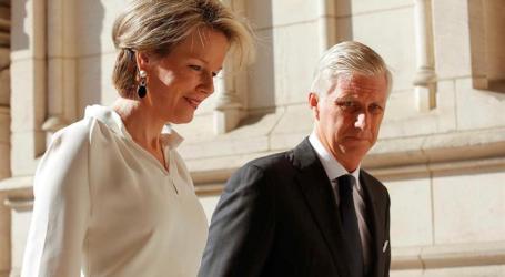Reis da Bélgica em visita de Estado a Portugal na próxima semana