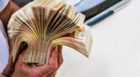 Falências milionárias valem mais de 1,5 mil milhões