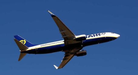 Ryanair anuncia acordo com pilotos portugueses