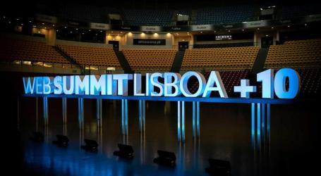 Participantes da Web Summit devem gastar mais de 61 milhões de euros