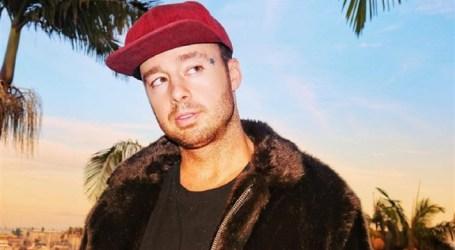 Rapper morre em queda de avião enquanto fazia acrobacias