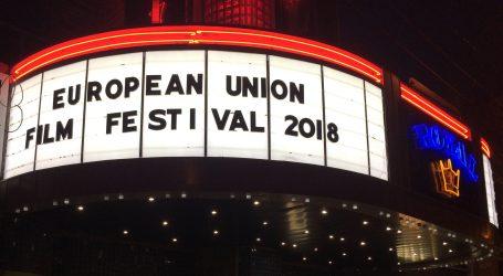 Festival da UE em Toronto atrai 8 mil pessoas