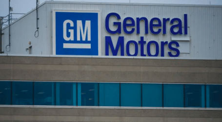 GM announces Oshawa assembly plant will close in 2019 after employees halt work
