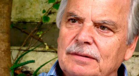 Onésimo Almeida vence Prémio Fundação Calouste Gulbenkian
