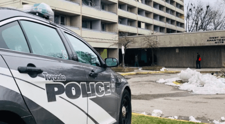 Daylight shooting marks Toronto's 90th homicide this year — a grisly new record