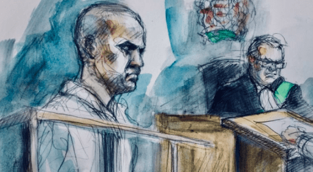 Case of Toronto van attack suspect Alek Minassian expected in court