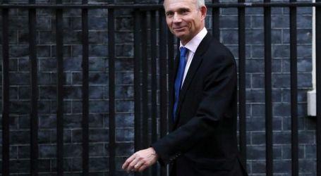 Ministro britânico admite acordo sobre o Brexit em 48 horas