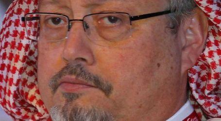 Procurador saudita iliba príncipe da morte de Khashoggi