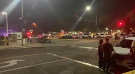 Principal suspeito de ataque na Califórnia é um antigo soldado de 28 anos