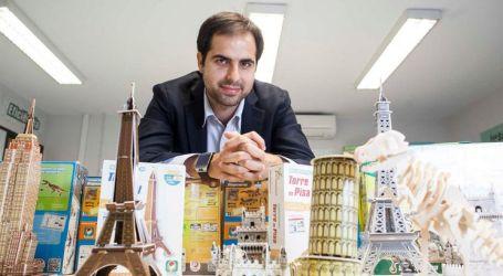 """Empresa portuguesa de brinquedos """"Science4you"""" quer entrar em bolsa"""