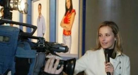 Cristina Ferreira recorda primeiros passos na televisão
