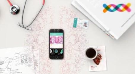 """""""App"""" portuguesa conquista segundo lugar em feira mundial de saúde"""