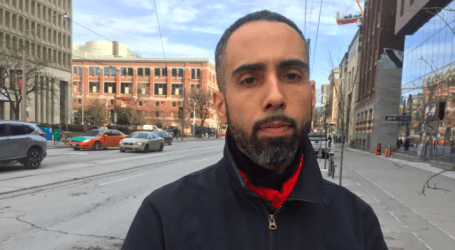 Human Rights Commission to release 'unprecedented' report on racial profiling by Toronto police