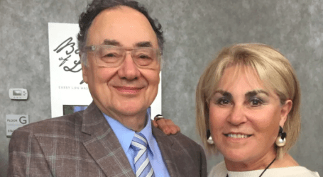 A year later, police still struggling to solve murders of Honey and Barry Sherman