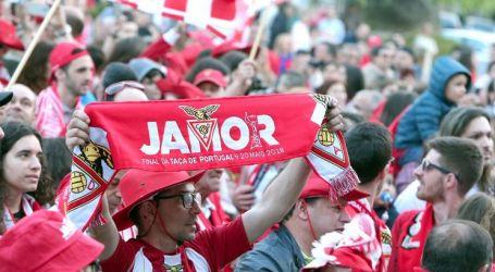 Eleições europeias podem mudar data da final da Taça de Portugal