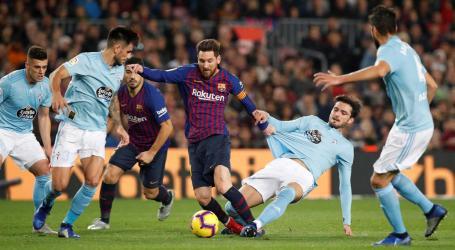 Deixar o Barcelona para jogar em Itália? Messi responde a Cristiano Ronaldo