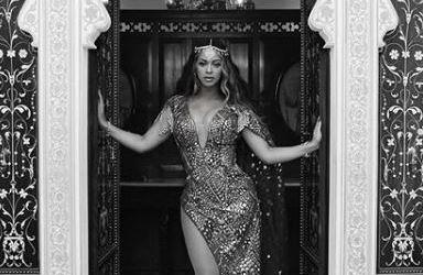 Beyoncé canta em casamento milionário na Índia