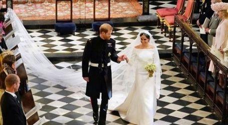 Harry ameaçado de morte por ter casado com Meghan