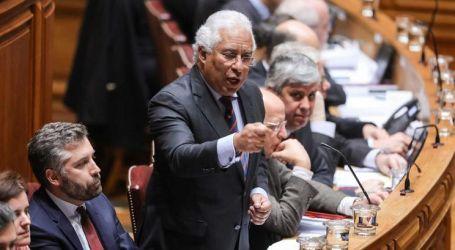 """Primeiro-ministro diz que greve às cirurgias """"não é aceitável"""""""