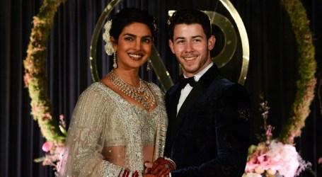 Casamento de Priyanka Chopra e Nick Jonas
