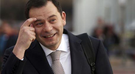 """Luís Montenegro: """"A minha iniciativa acordou um gigante adormecido"""""""