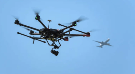 New rules for drones: Pilot certificates, avoiding airports — and no drunk droning