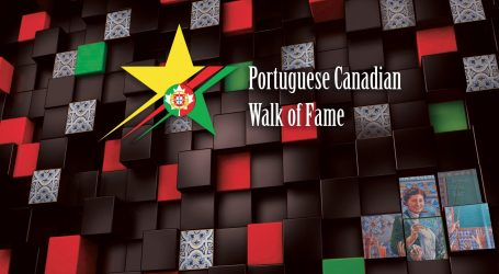 Portuguese Canadian Walk of Fame 2019