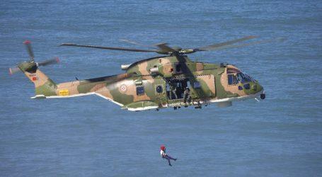 Força Aérea acusa Governo Regional de não pagar as evacuações