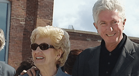 Gilles Duceppe's mother, 93, found dead of hypothermia outside Montreal seniors' residence