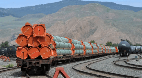 Ottawa may have overpaid for Trans Mountain by up to $1B, parliamentary budget officer says