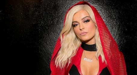 Bebe Rexha nega fazer parte da seita Illuminati
