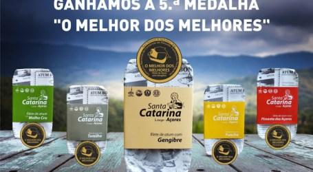 Conserveira Santa Catarina deve milhões aos armadores