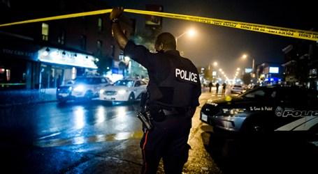 Gun Violence… Is Toronto safe?