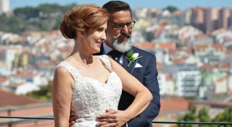 "Casal portuense de ""Os casados"" divorciado oficialmente"