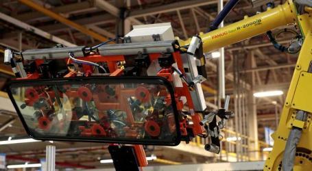 Robôs podem levar um milhão de empregos até 2030 em Portugal