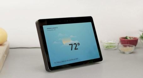 Os ecrãs inteligentes que Amazon, Google e Facebook querem em nossa casa