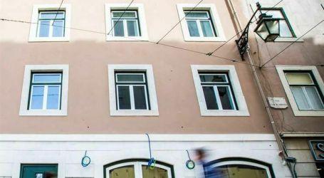 Preço das casas em Portugal continental cresceu 15,6% no terceiro trimestre de 2018