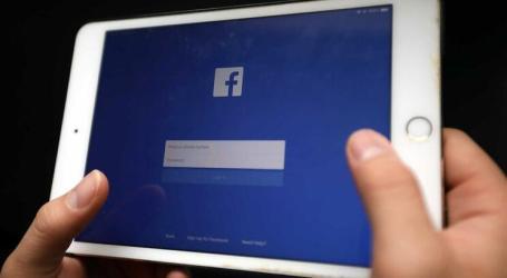 Facebook anuncia 300 milhões de dólares para projetos ligados ao jornalismo