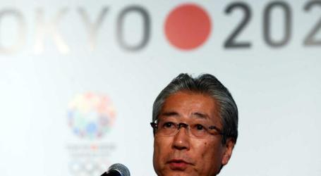 Presidente do Comité Olímpico japonês indiciado em França por suborno ativo