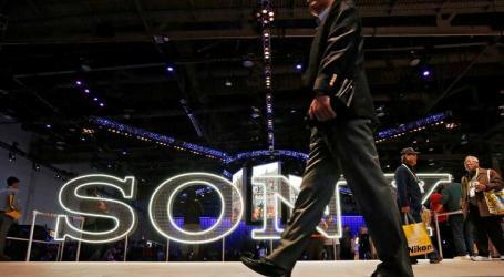 Sony muda sede europeia do Reino Unido para Holanda