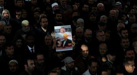 Turquia preprara investigação internacional sobre o assassínio de Khashoggi