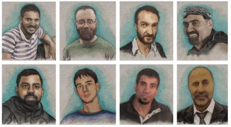 'We are resilient': Community remembers 8 men killed by Bruce McArthur