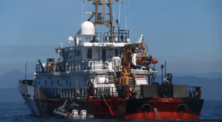 Coast guard's $227M ships rock 'like crazy,' making crews seasick, unable to work