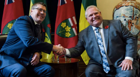 Saskatchewan's carbon tax court challenge launches today