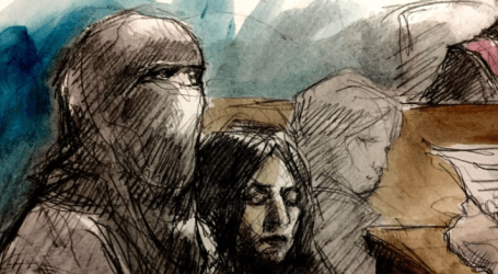 Woman found guilty of terror charges for Canadian Tire attack to be sentenced today